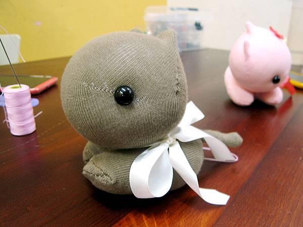 140927襪子娃娃課學員作品 (4)