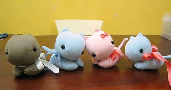140927襪子娃娃課學員作品 (8)