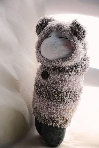 襪子娃娃172號小芋頭 (3)