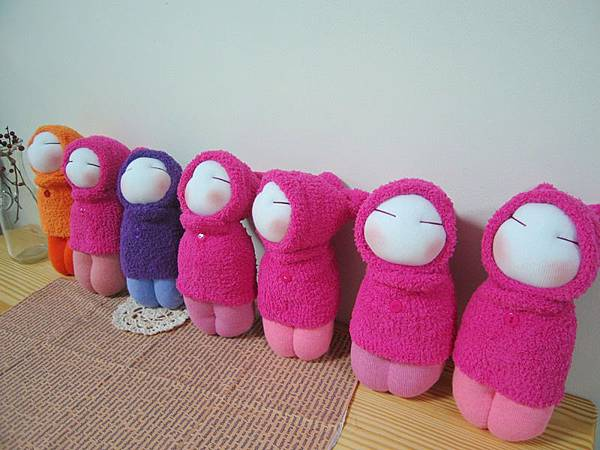 150526襪娃課學員作品 (1)