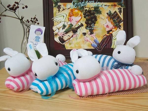 20150531襪娃學員作品 (2)