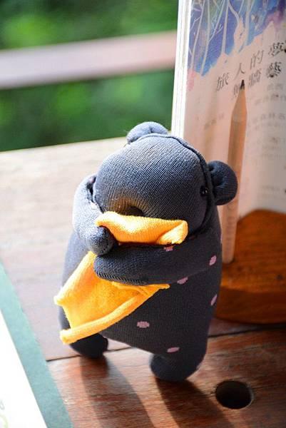 襪子娃娃201號皮蛋 (3)