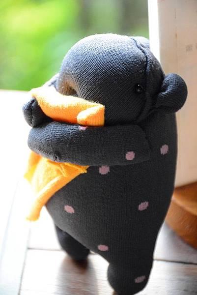 襪子娃娃201號皮蛋 (4)