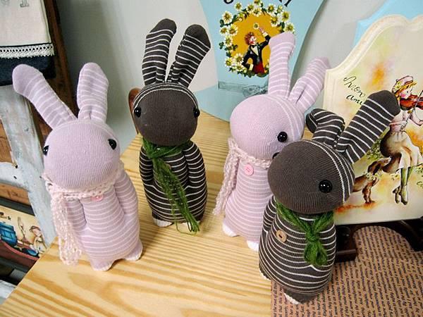 20150627襪娃課學員作品 (3)