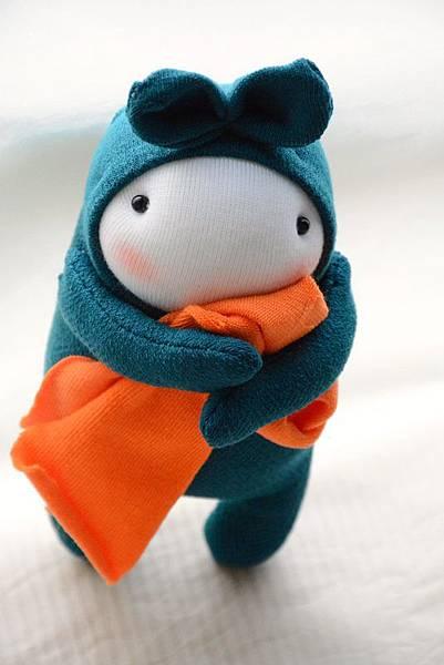 襪子娃娃208號之我愛臭被被 (3)