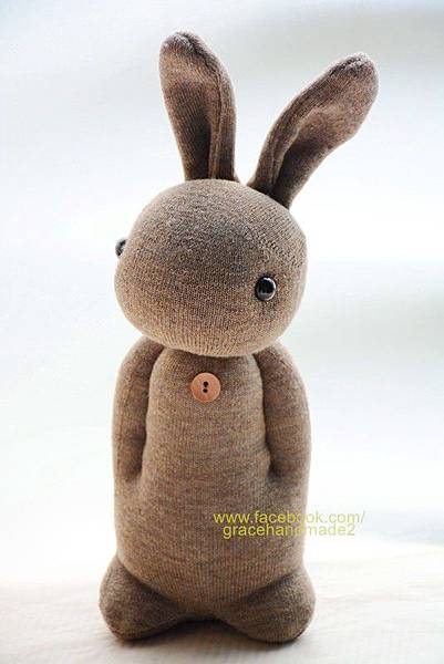 襪子娃娃262號麻褐兔 (2).jpg