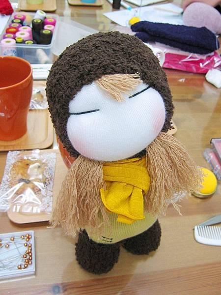 20160306襪娃課學員作品 (1)