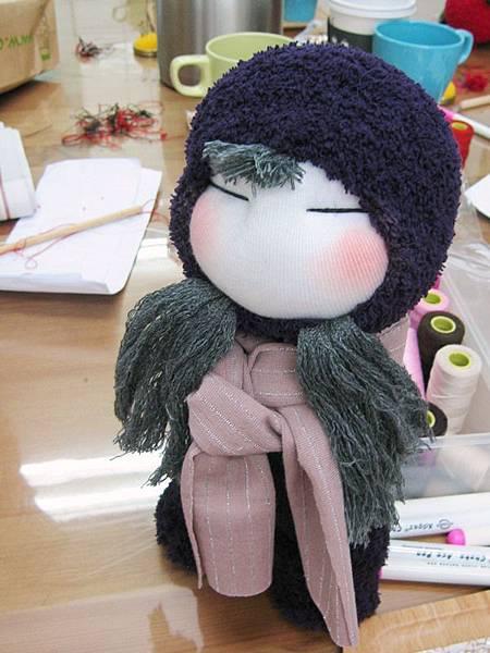 20160306襪娃課學員作品 (7)