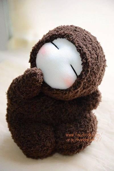 襪子娃娃296號咖啡小貝比 (1)1.jpg
