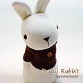 襪子娃娃384號T恤多米兔 (1)1