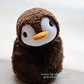 襪子娃娃399號企鵝寶包
