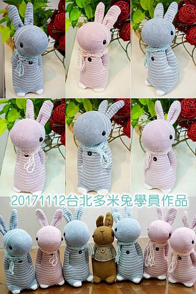 20171112台北多米兔