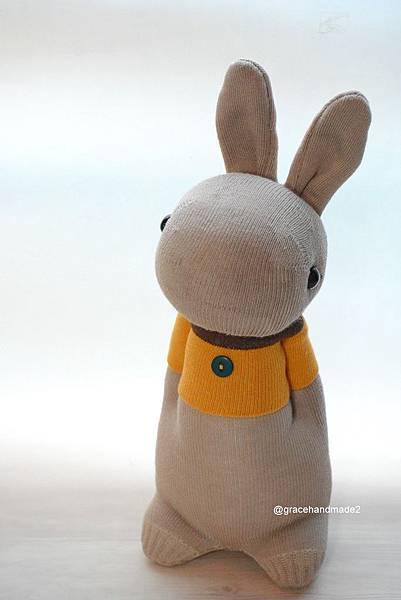 襪子娃娃559號T恤多米兔 (2)11