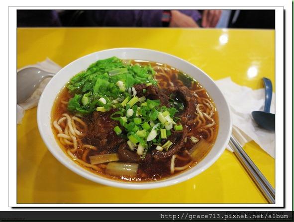 龍記牛肉麵 (9)