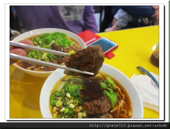 龍記牛肉麵 (12)
