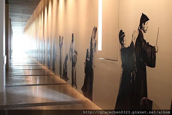 990113李宅參訪世界宗教博物館 014.jpg