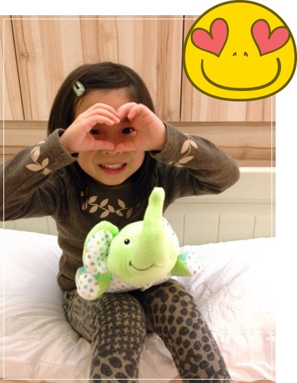 Good girl~其實自己睡一點都不難嘛!◎如何訓練孩子分房睡的3步驟... (2)
