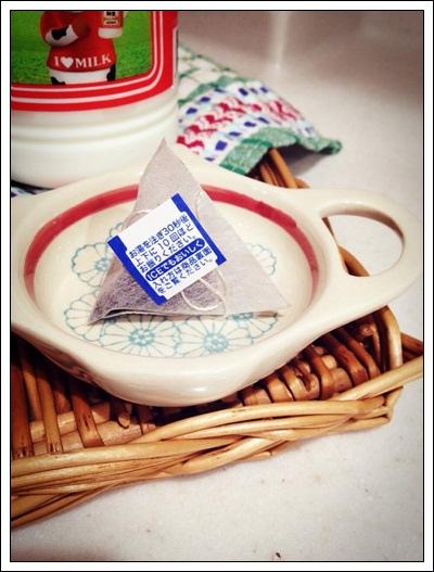 喝了會好幸福的鍋煮奶茶 (4)