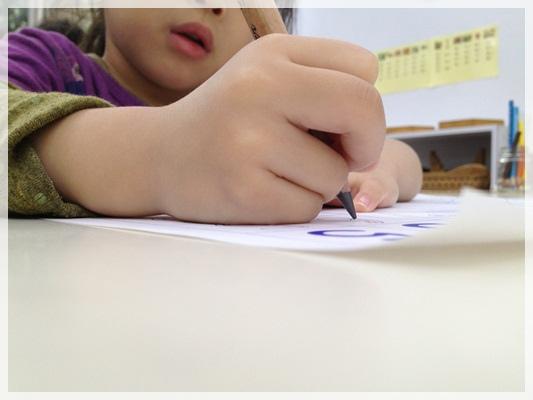 安娜愛上學✿‿✿五一勞動節。爸爸一起上工去~~ (5)