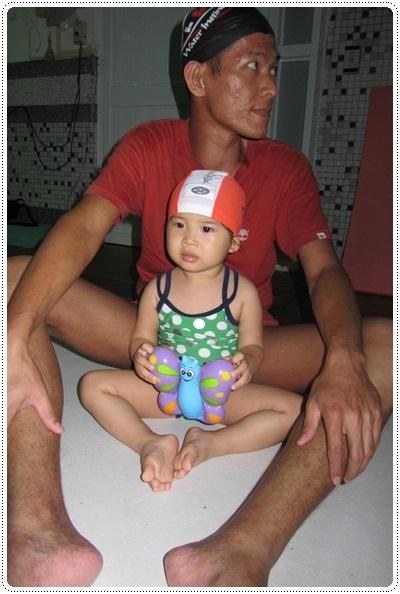 迎接夏天的來臨◎台北市兒童游泳教學&游泳池大評比 (3)