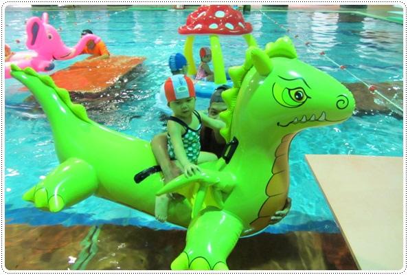 迎接夏天的來臨◎台北市兒童游泳教學&游泳池大評比 (5)