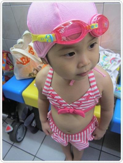 迎接夏天的來臨◎台北市兒童游泳教學&游泳池大評比 (13)