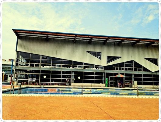 迎接夏天的來臨◎台北市兒童游泳教學&游泳池大評比 (26)