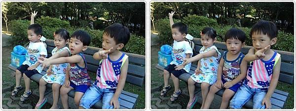 迎接夏天的來臨◎台北市兒童游泳教學&游泳池大評比 (52)