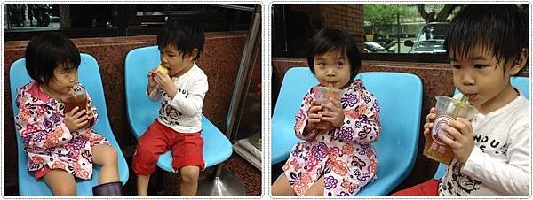 迎接夏天的來臨◎台北市兒童游泳教學&游泳池大評比 (56)