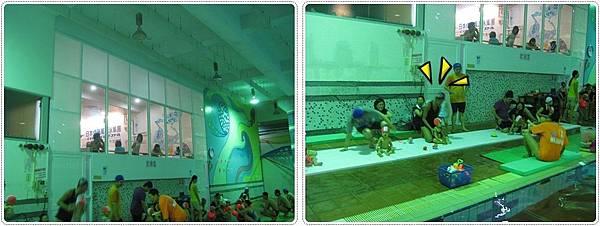 迎接夏天的來臨◎台北市兒童游泳教學&游泳池大評比 (60)