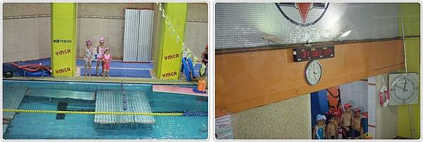 迎接夏天的來臨◎台北市兒童游泳教學&游泳池大評比 (66)