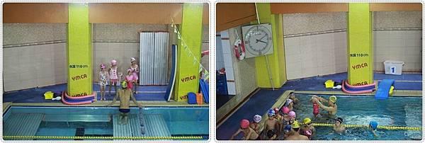 迎接夏天的來臨◎台北市兒童游泳教學&游泳池大評比 (67)