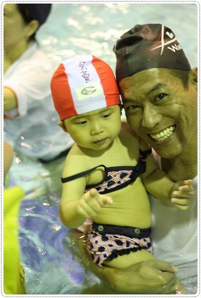 迎接夏天的來臨◎台北市兒童游泳教學&游泳池大評比 (88)
