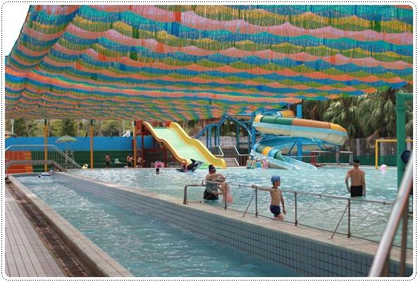迎接夏天的來臨◎台北市兒童游泳教學&游泳池大評比 (92)