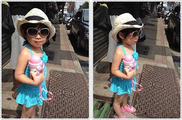 迎接夏天的來臨◎台北市兒童游泳教學&游泳池大評比 (95)