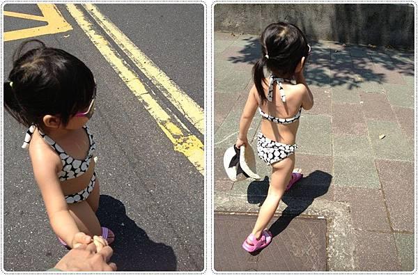 迎接夏天的來臨◎台北市兒童游泳教學&游泳池大評比 (102)