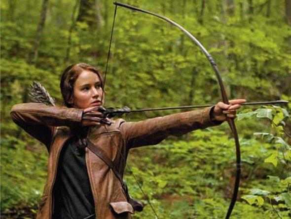 Katnis-Hunting