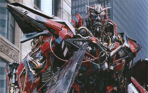 Transformers-3-Sentinel-Prime