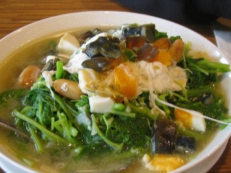 2010 01-01 Taiwan 糖朝 tofu egg veggiessmall.jpg