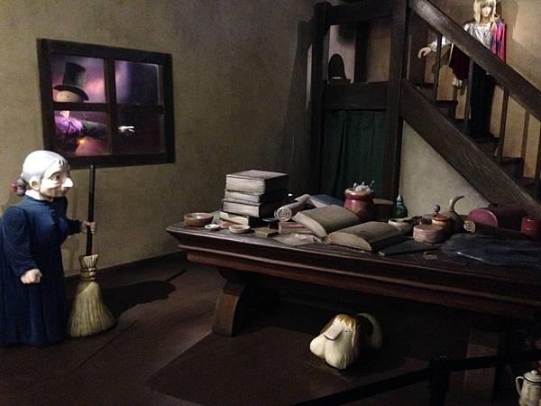 1)霍爾的移動城堡 -grace媽媽-吉卜力的動畫世界特展 (22).jpeg