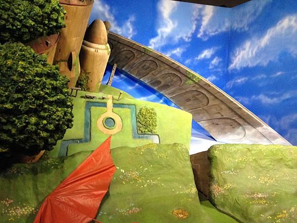 2)天空之城-grace媽媽-吉卜力的動畫世界特展2 (3).jpeg