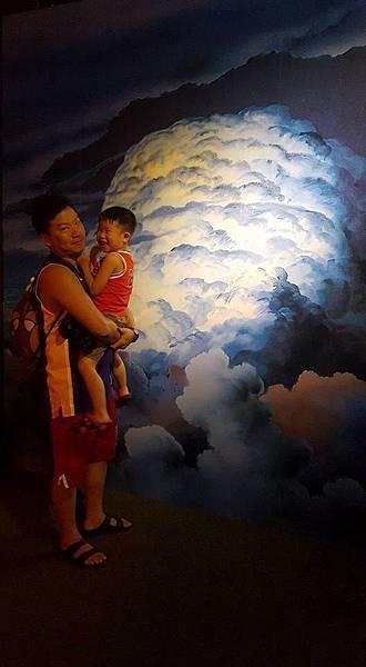 2)天空之城-grace媽媽-吉卜力的動畫世界特展 (8).jpg