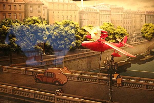 3)紅豬-grace媽媽-吉卜力的動畫世界特展2 (1).JPG