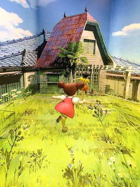 5)龍貓-grace媽媽-吉卜力的動畫世界特展 (6).jpeg
