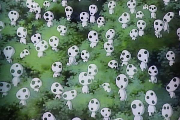 7)魔法公主-grace媽媽-吉卜力的動畫世界特展 (3).JPG