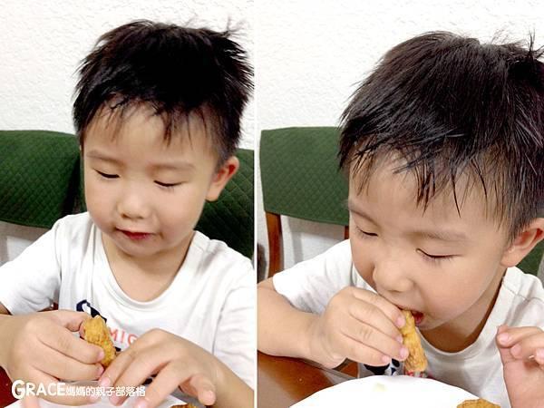 食記好吃沾醬-愛之味新出品沾光金桔香醋醬-grace媽媽 (4).jpg