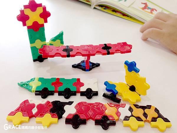 積木推薦分享-日本LAQ創意積木遊戲書1-grace媽媽 (8).jpeg