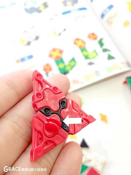 積木推薦分享-日本LAQ創意積木遊戲書1-grace媽媽 (13).jpeg
