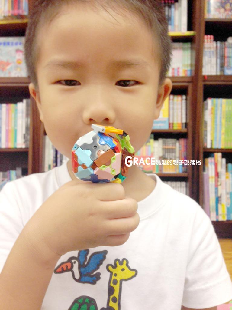 誠品書局老師教學-積木推薦分享-日本LAQ創意積木遊戲書2-grace媽媽  (7).jpeg