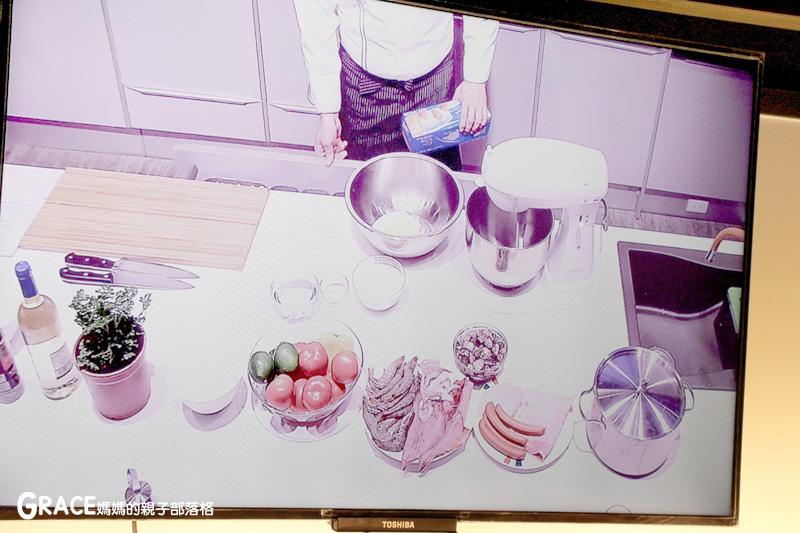 義大利進口best貝斯特時尚廚電-台北廚房家電-實驗廚房體驗-崁入式及獨立式洗碗機-快洗27分鐘省70%水量-可以洗鍋子烤盤-做家事利器分享-grace媽媽 (51).jpg
